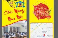Đề thi thử vào 10 chuyên và không chuyên năm 2020 tại Hà Nội của Pschool
